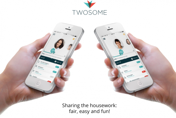 twosome en featured