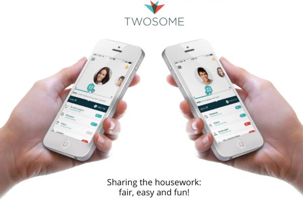 twosome en featured